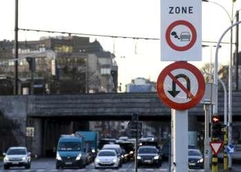 Verbod op Diesels in Duitse steden