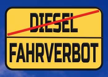 Alles wat je moet weten over het dieselverbod