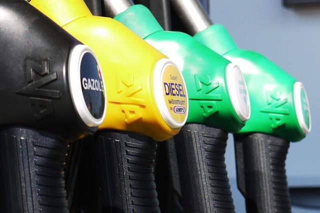 benzineprijzen Duitsland