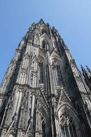 Een Kerk in het Duitse Keulen